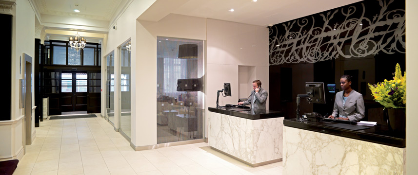 Thistle Holborn -  The Kingsley Reception