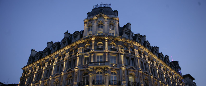 Thistle Piccadilly - Exterior View