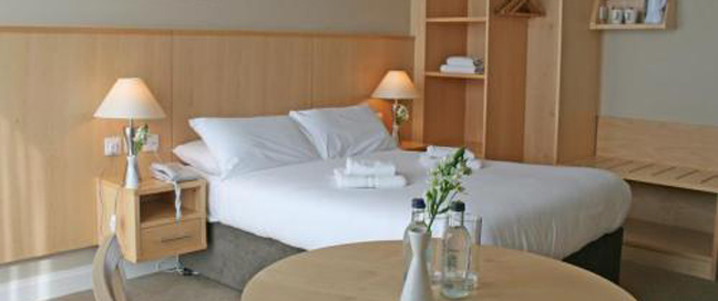 Travelodge Dublin Airport South - Double