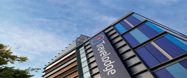 Travelodge Dublin Airport South - Exterior