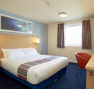 Travelodge Edinburgh Central St Mary`s Street
