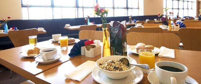 Travelodge Galway City - Restaurant