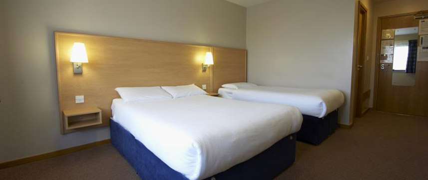 Travelodge Waterford - Family Room