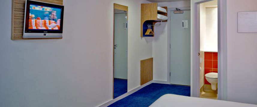 Travelodge Waterford - Room
