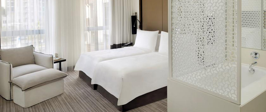 Vida Downtown Dubai - Room