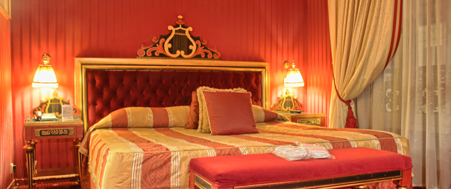 Villa Opera Drouot - Double Room