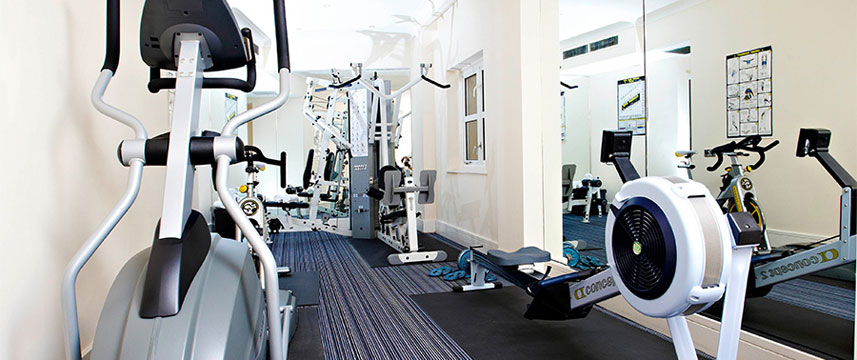 Washington Mayfair - Hotel Gym