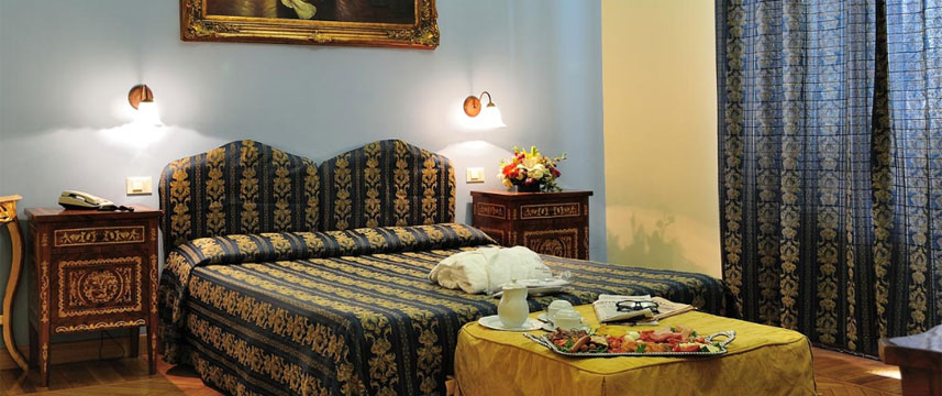 Welcome Piram Hotel - Suite