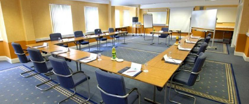 Wessex Hotel - Conference Room