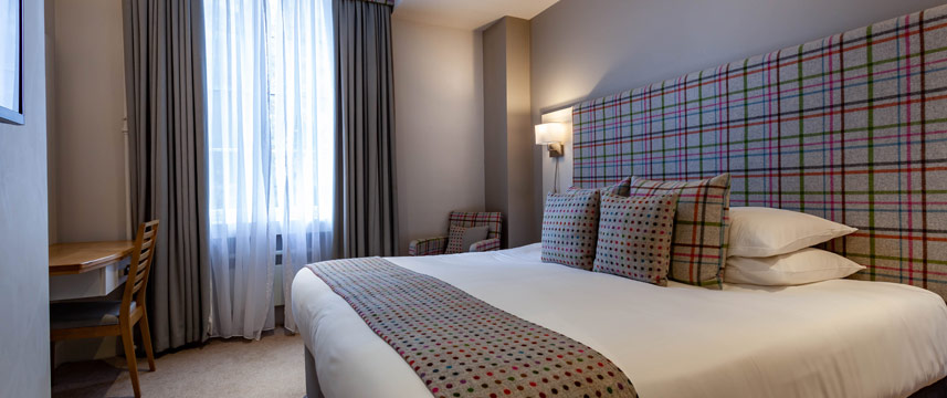 White Hart Hotel and Apartments - Standard Double