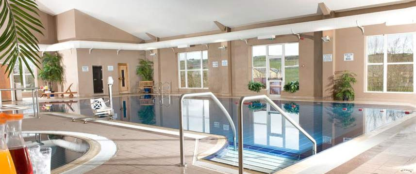 Woodstock Hotel - Swimming Pool