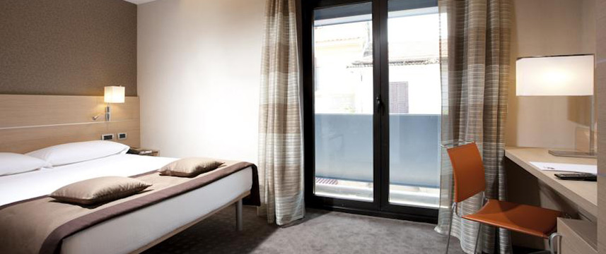 iQ Hotel Roma - Double Room