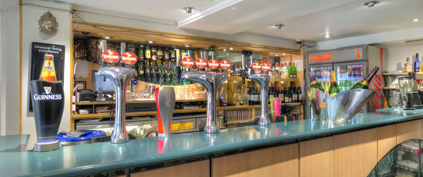 ibis Styles Reading Centre - Hotel Bar