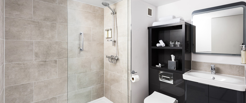 voco St Johns Solihull Bathroom
