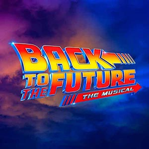 Back to the Future- The Musical