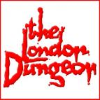 London Dungeon London Breaks