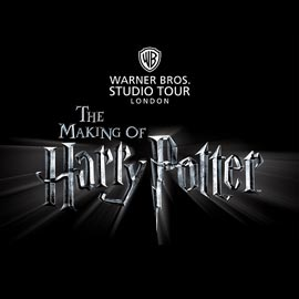 Warner Bros. Studio Tour with Coach from Victoria London Breaks