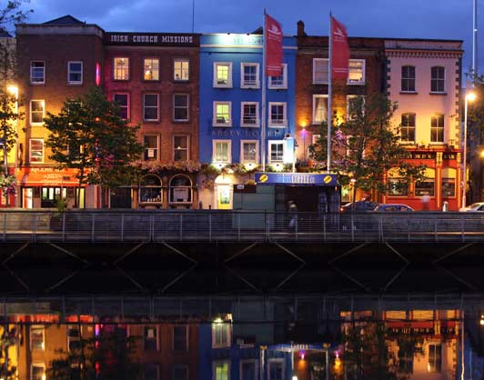 The 10 Best Budget Hotels in Dublin, Ireland