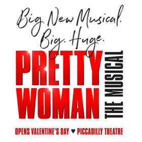 Pretty Woman- The Musical