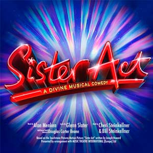 Sister Act- The Musical