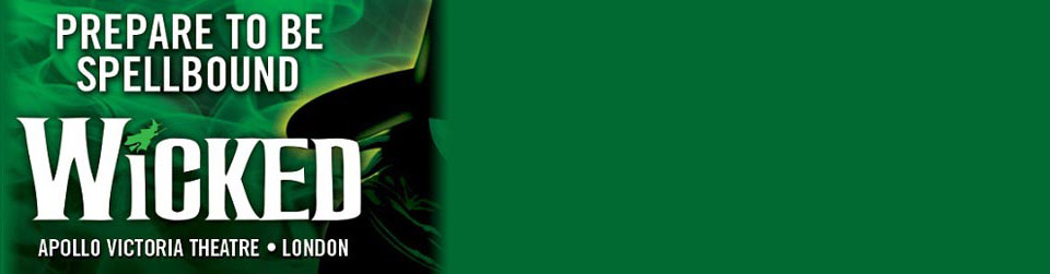 Wicked tickets and hotel | Hotel Direct